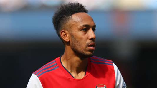 Aubameyang position change called for ahead of Arsenal's north London derby date with Tottenham | Goal.com