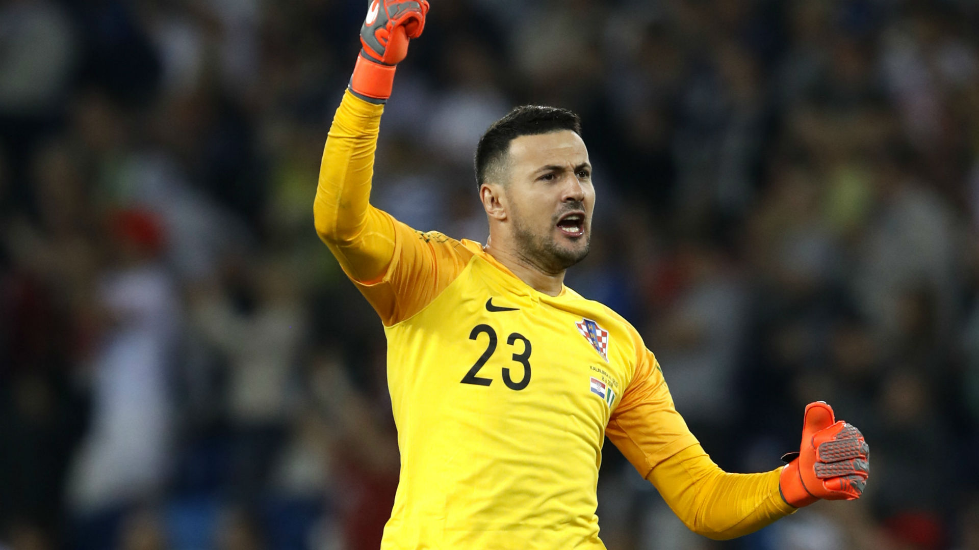 Subasic quitte le club (officiel) — Monaco