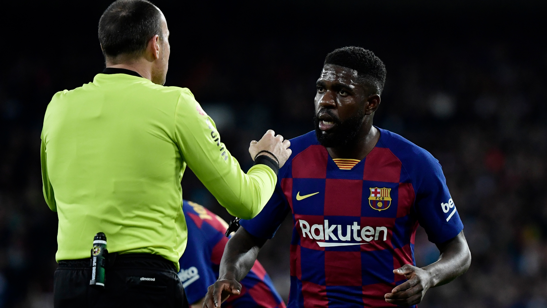 Transfer news and rumours LIVE: Umtiti wants Barcelona stay despite fan jeers