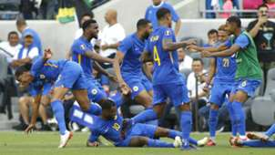 Curacao Gold Cup
