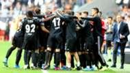 Besiktas Alanyaspor Turkish Super League 10062019