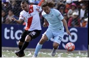 Carlos Gómez, Marcos Ovejero