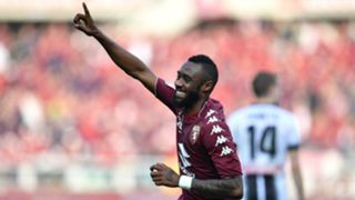 Nikolas N'Koulou Torino Udinese Serie A
