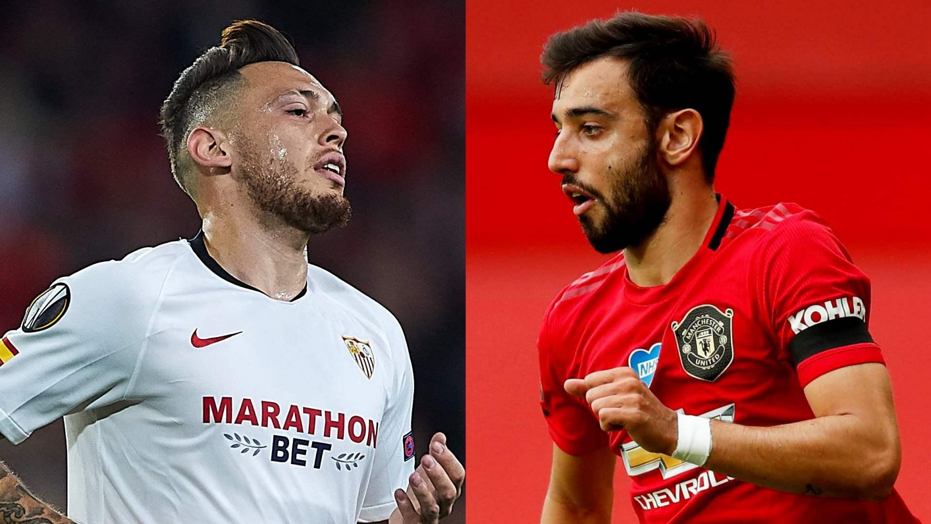 Europa League, domani al via le semifinali: si parte con Manchester United-Siviglia