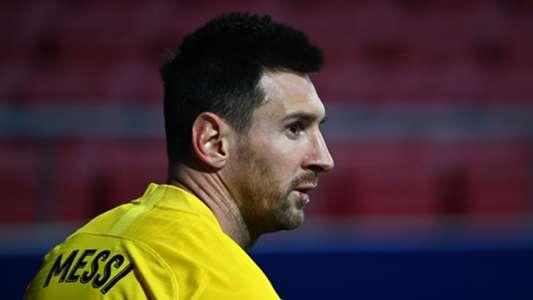 (Chuyển nhượng) Nhân tố đặc biệt có thể giúp Inter lôi kéo Messi