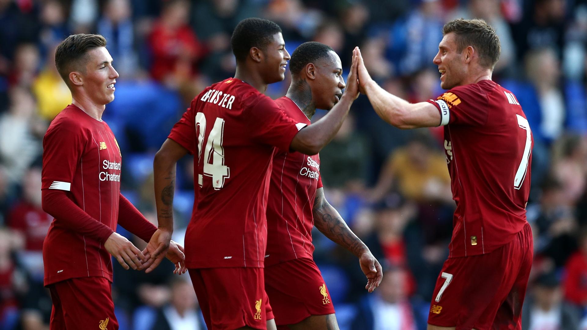 Bvb Liverpool Live Stream