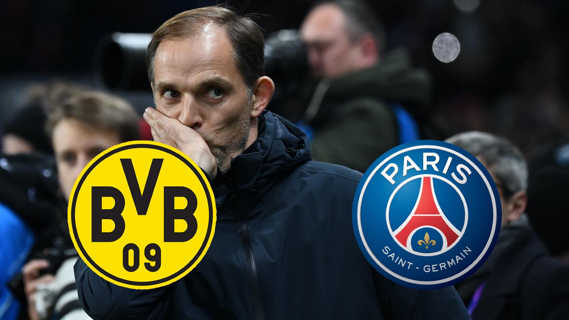 Dortmund : le PSG arrive ce midi, entraînement à 19h au Signal Iduna Park