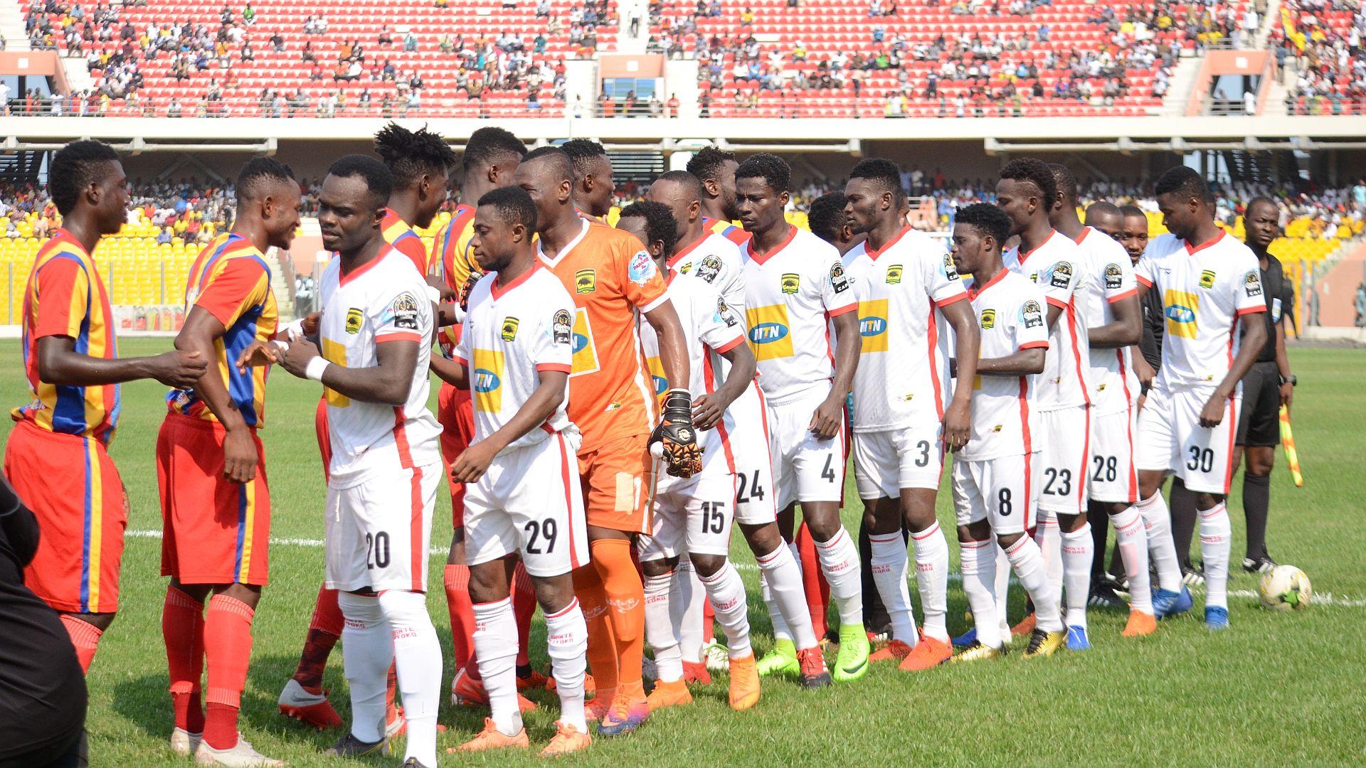 Hearts of Oak eyeing Dreams FC win to get over Asante Kotoko setback