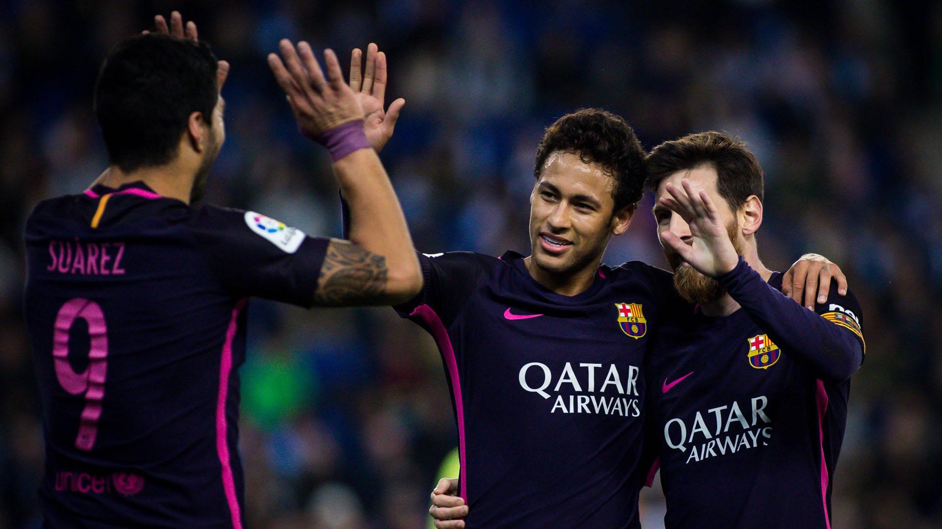 Barça, Messi croit toujours au retour de Neymar