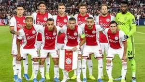 Ajax Champions League 08282019