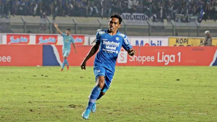 Frets Butuan - Persib Bandung
