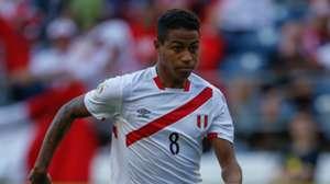 Andy Polo Peru