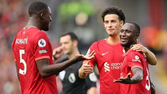 No Trent, no Robertson, no sweat - Liverpool's title credentials beyond dispute after show of squad strength | Goal.com