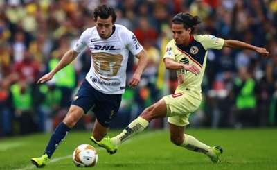 América Pumas Semifinales Alan Mozo Diego Lainez