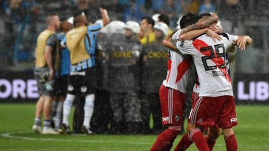 Gremio River Plate Copa Libertadores 30102018