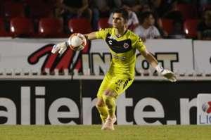 Sebastián Jurado Veracruz Liga MX