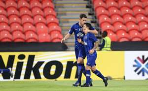 Milos Degenek Sebastian Giovinco Al Hilal KSA AFC CL