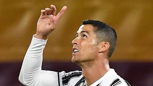 Vua phá lưới Serie A 2020/2021: Ronaldo tỏa sáng, độc chiếm ngôi đầu BXH