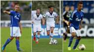 GFX Avdijaj Sane Kehrer Schalke U17