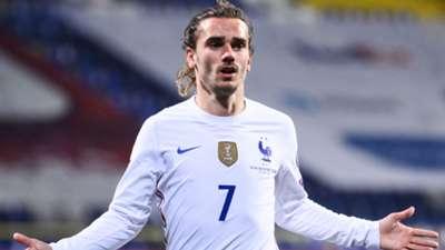 Euro 2020 Top 100 Antoine Griezmann
