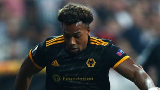 Wolverhampton Wanderers Adama Traore Yet To Decide Between Spain And Mali Goal Com