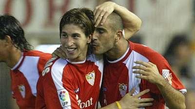 Sergio Ramos Sevilla