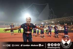 Amri Yahyah, Selangor, Malaysian FA Cup, 07042018