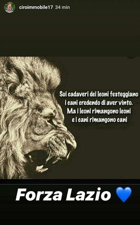 Immobile leoni cani