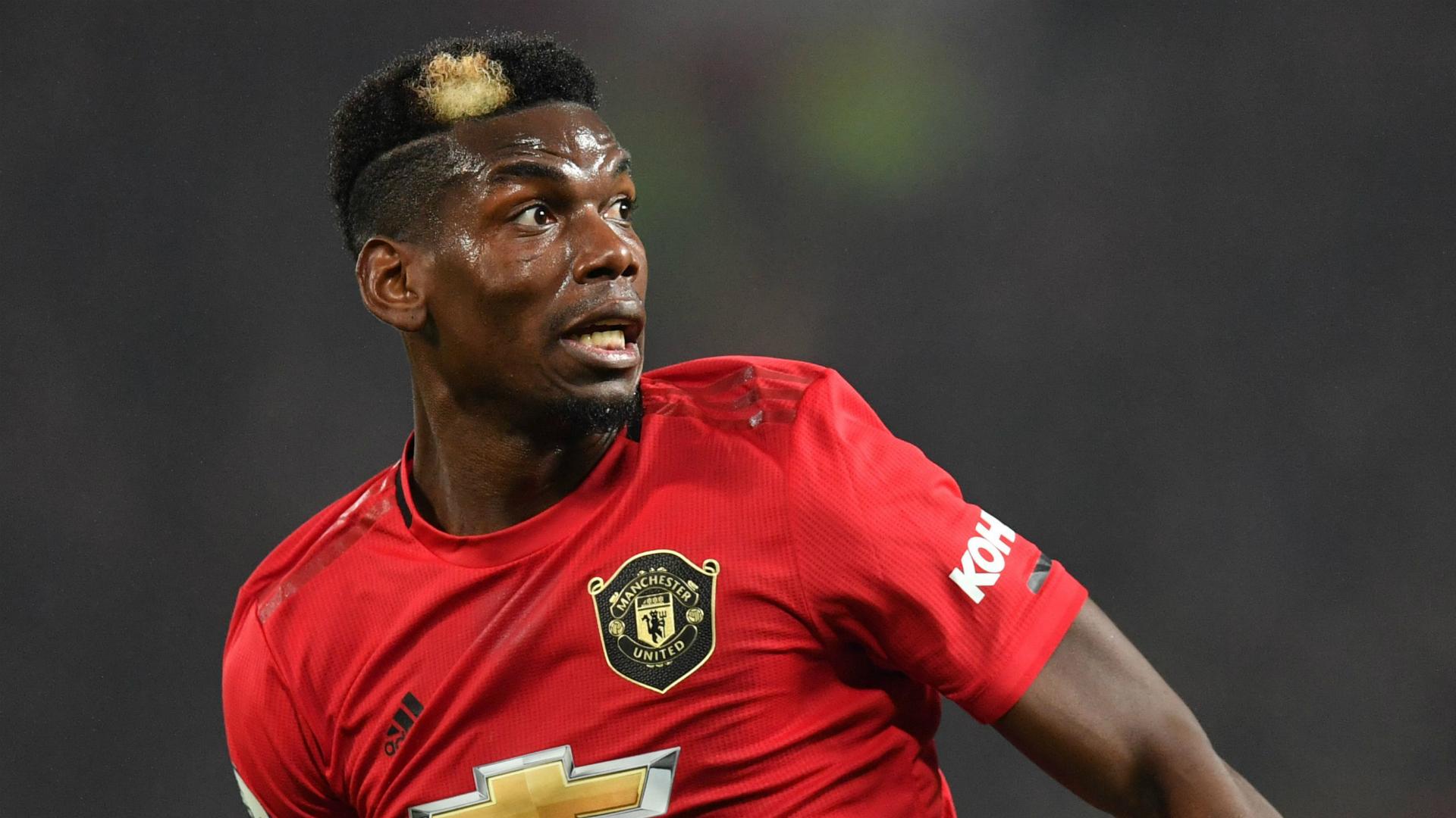 Manchester United Yakin Paul Pogba Akan Pergi Tapi Mungkin