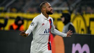 Neymar PSG 2019-20