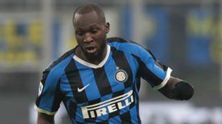 Romelu Lukaku Inter 2019-20