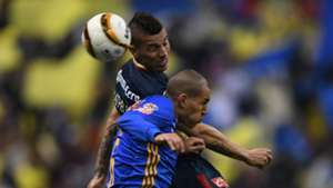Mateus Uribe Club America Jorge Torres Nilo Tigres