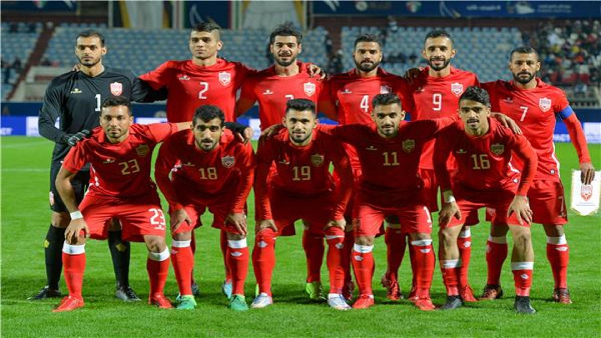 كأس آسيا 2019 منتخب البحرين التاريخ والمدرب وطريقة اللعب