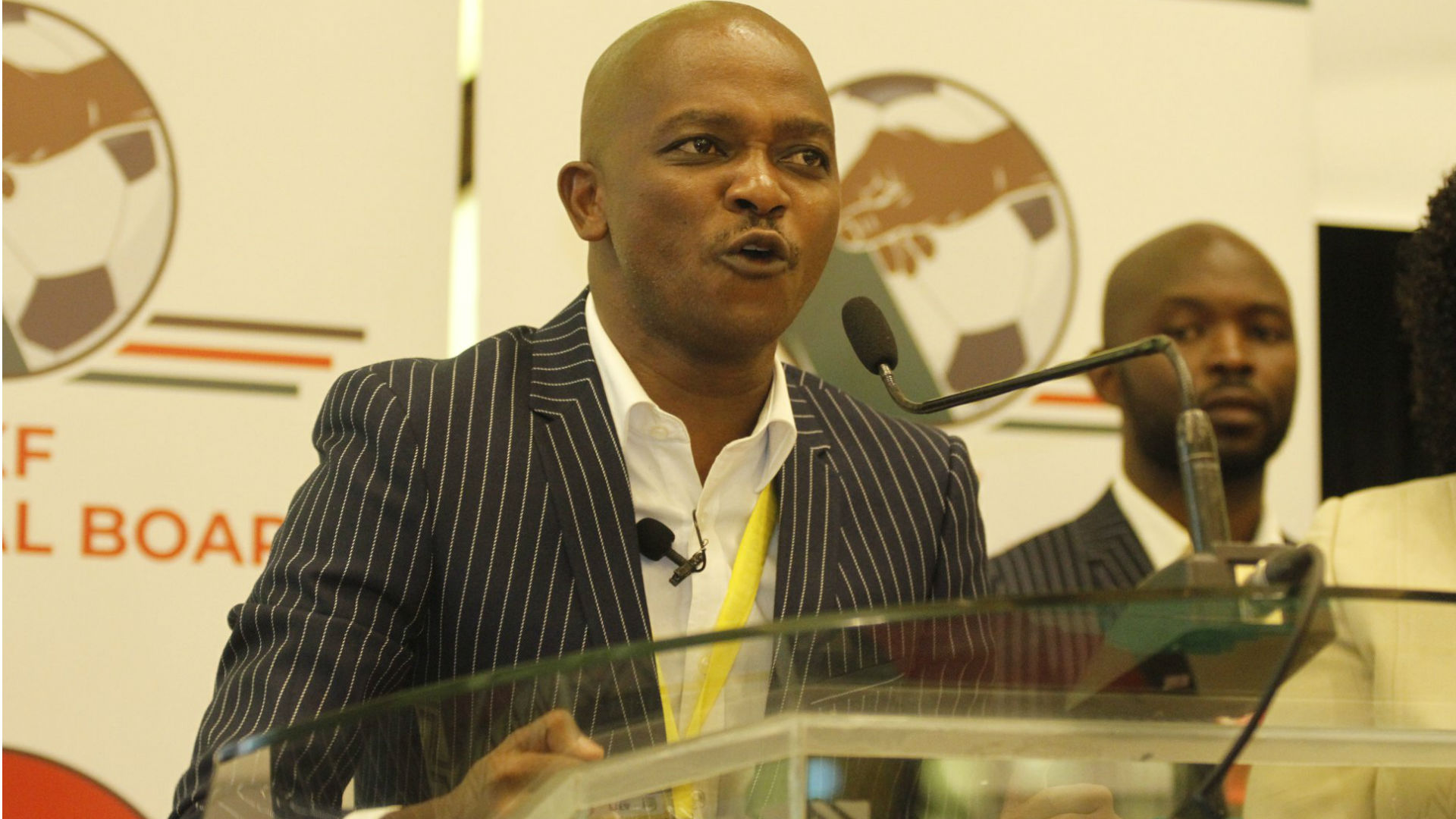 'Old men should now give way' – Mwendwa states as FKF Premier League is set to kick-off