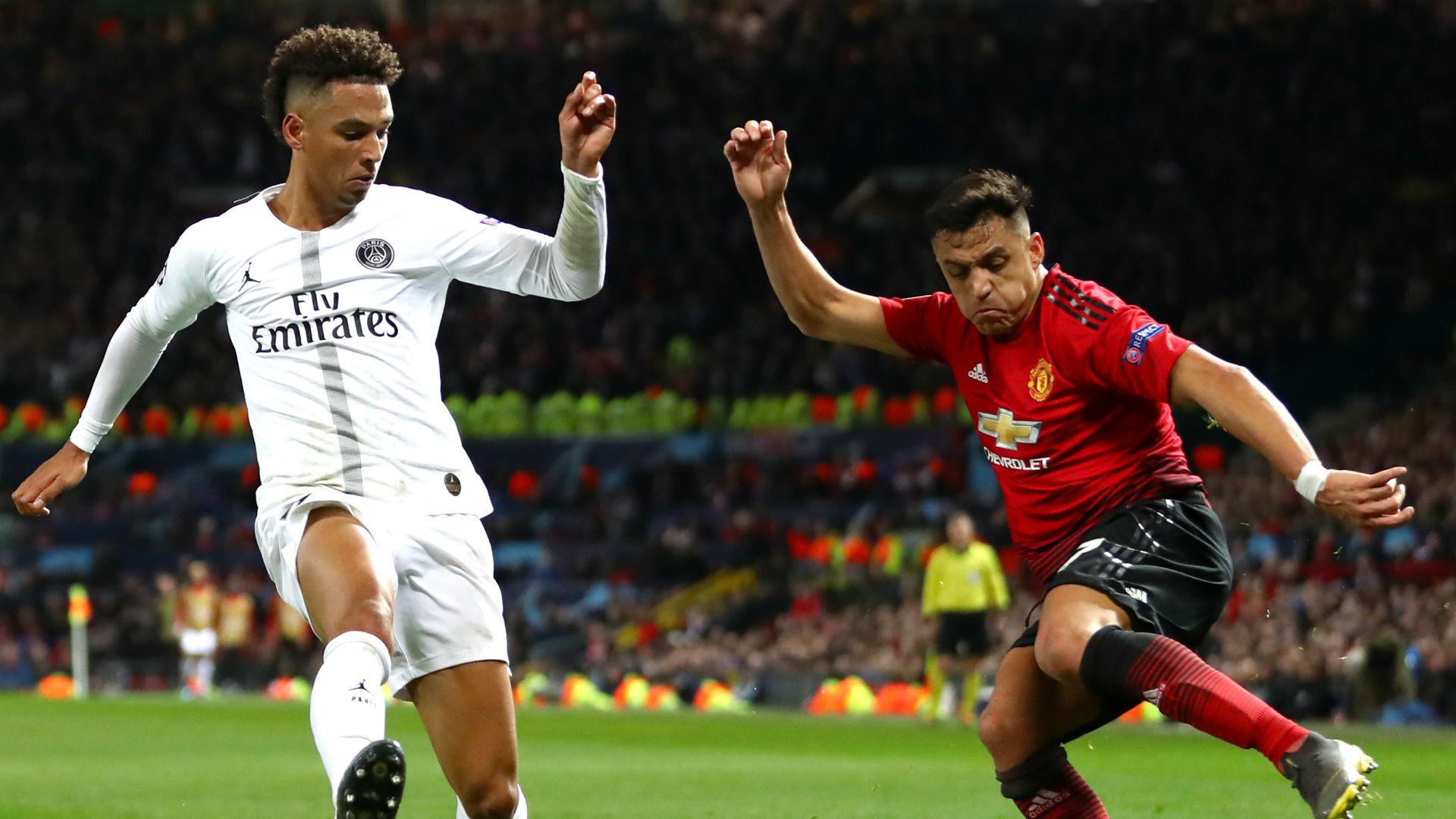 PSG - Tilo Kehrer revient sur la désillusion face à Manchester United