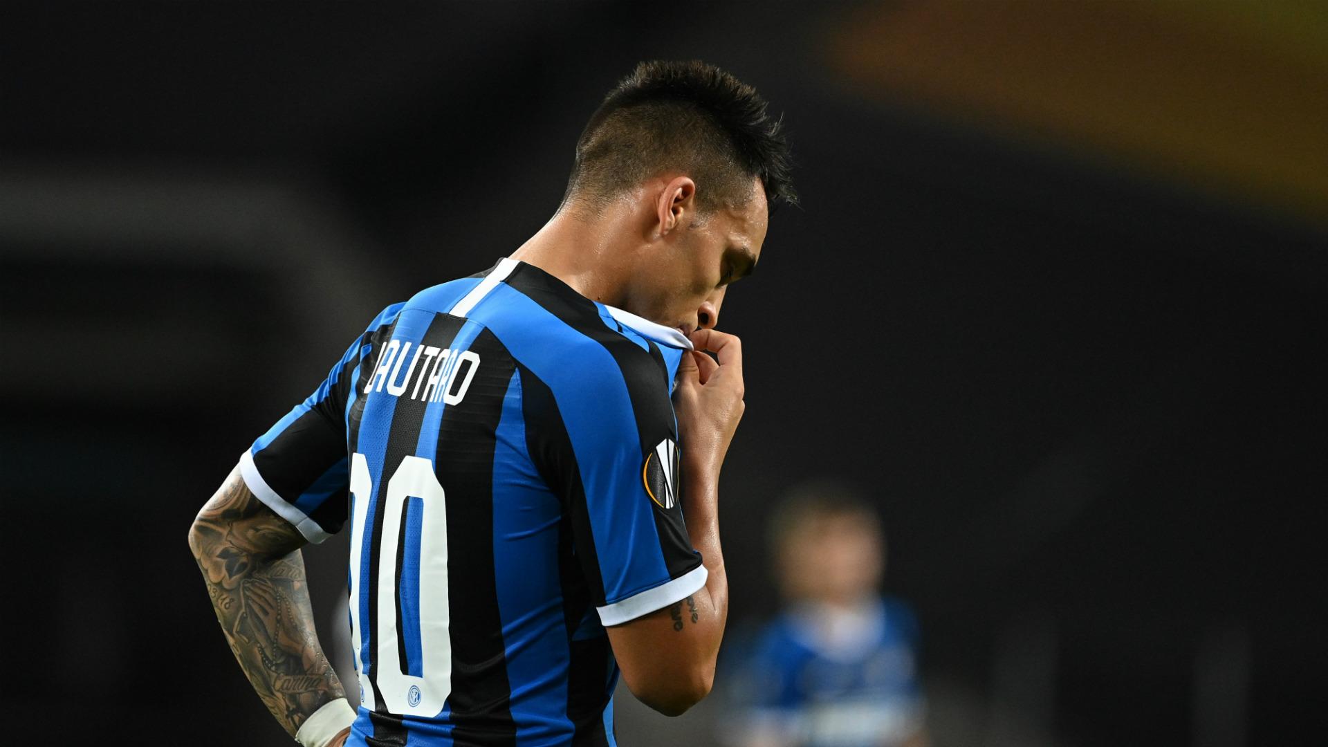 Mercato - Lautaro Martinez annoncé d'accord avec le Real Madrid, qui dément
