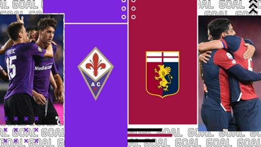 Fiorentina-Genoa dove vederla: Sky o DAZN? Canale tv e diretta ...