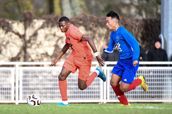 Contract offers & free agents: PSG U19's state of play as Premier League & Serie A sides circle
