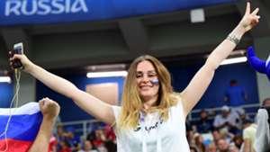 美女サポワールドカップ_スイスvsコスタリカ_コスタリカ2