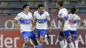 Fernando Zampedri U. Católica Inter 22102020