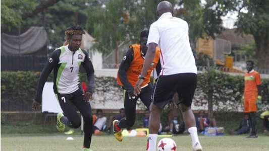 Cecafa U23 Championship: Why cautious Okumbi appreciates Gor Mahia, Tusker ahead of tournament