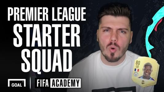 Video: Cheap FIFA 20 Premier League Starter Squad