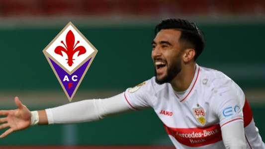 VfB Stuttgart: Kehrtwende? Nicolas Gonzalez offenbar vor Wechsel zur AC Florenz | Goal.com