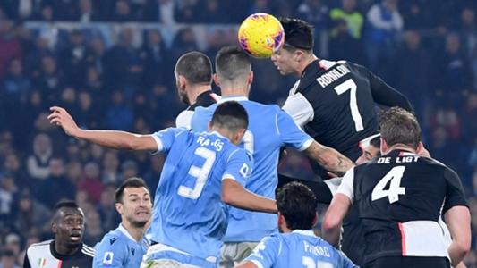 VIDEO-Highlights, Serie A: Lazio Rom - Juventus Turin 3:1