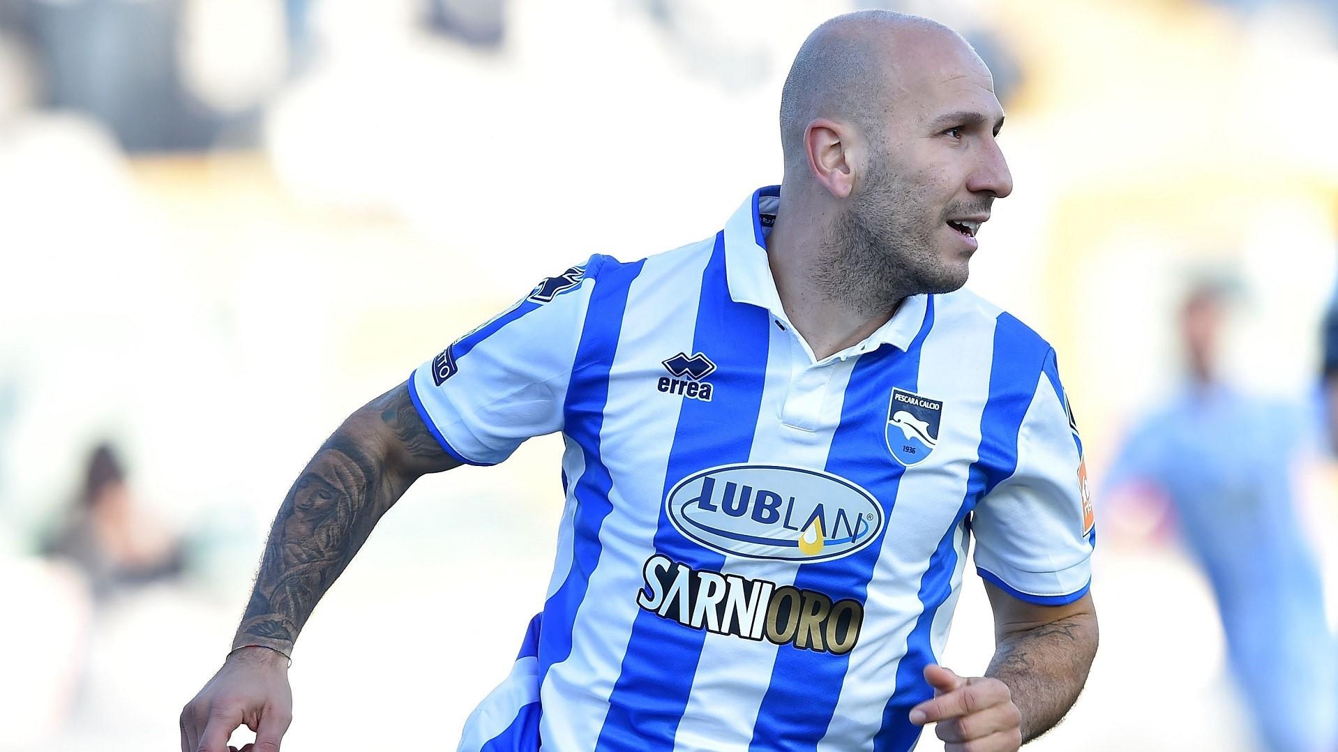 Pescara - Perugia: il regolamento dei playout di Serie B