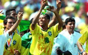 Paulo Sergio Seleção Brasileira 1994