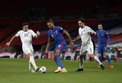 England vs San Marino 03.25.2021