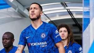 Chelsea home kit 2019-20
