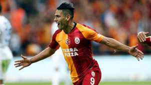 Radamel Falcao Garcia Galatasaray Superliga 2019