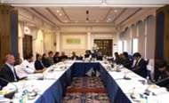 AIFF Executive Meeting